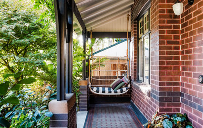 Houzz Tour: A Federation-Era House, Renovated and Restored