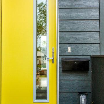 Parkallen Home with Walkout Secondary Suite