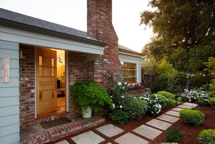 Parkside Cottage