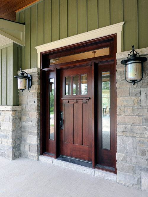 houzz front door design ideas remodel pictures