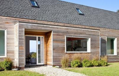 Así debes aislar una casa para ahorrar en el consumo de energía