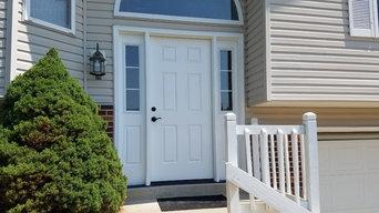Past Front Door Projects