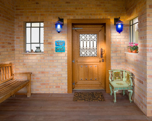 Miraculous Houzz Safety Grill Entryway Design Ideas Remodel Pictures Largest Home Design Picture Inspirations Pitcheantrous