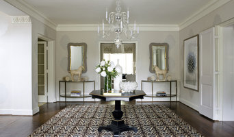 Patterned Walls and Surfaces
