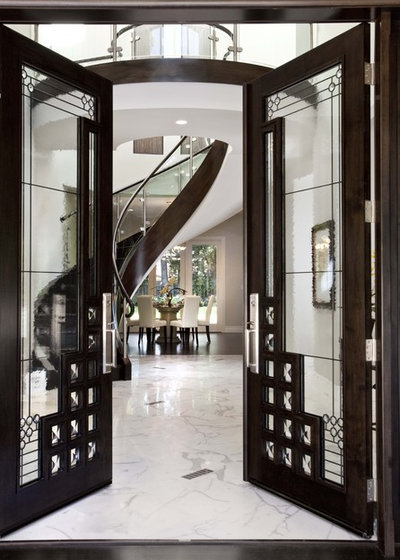 Difference Between Foyer And Entrance : Art deco nouveau arts and crafts what s the difference