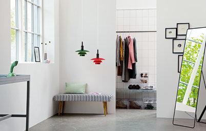 Classici del Design: Scopri la Lampada PH5 di Henningsen