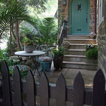 Philadelphia City Gardens