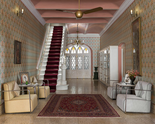 Entryway Design Ideas, Inspiration & Images   Houzz