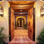 Caslano Outdoor Living Room Mediterranean Living Room