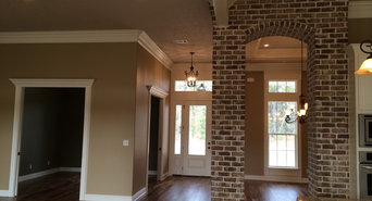 Beaumont Tx Home Builders