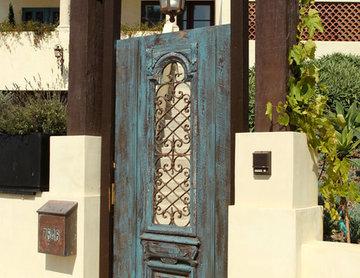 Playa del Rey Mediterranean Whole House Remodel