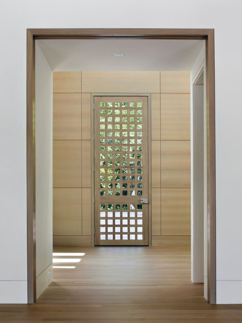 See-Through Door Ideas, Pictures, Remodel and Decor
