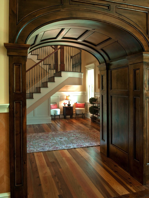 Entry Alcove Home Design Ideas Pictures Remodel And Decor