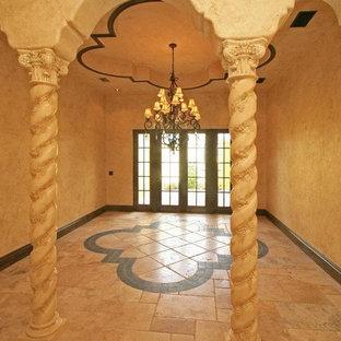 Portfolio: Mediterranean Estate Home, 10,000 s.f., Building design & Details