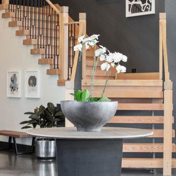 Portland Exectutive Home