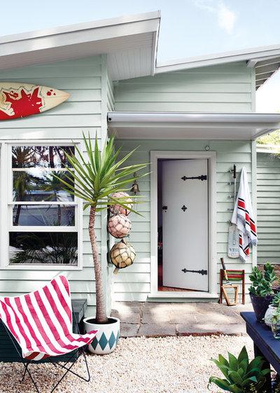Get the easy breezy aussie beach house look for Beach house look