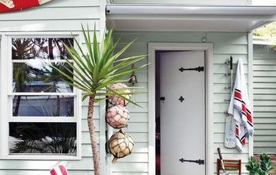 Get the Easy, Breezy, Aussie Beach House Look