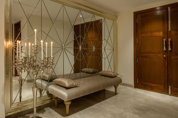 Asian Entry by Morph Design Company