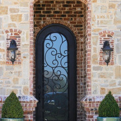 Ironclad Doors And Fireplaces Colleyville Tx Us 76034