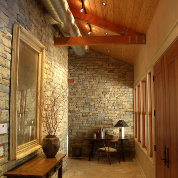 Private Family Ranch Retreat