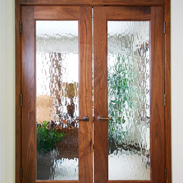 private residence doors