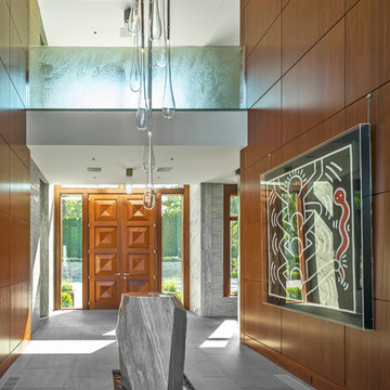 Private Residence, Greater Boston area
