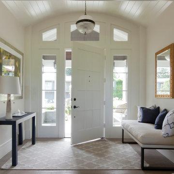 Private Residence - Huntington Palisades