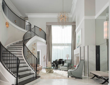 Private Residence Plano, Tx. 2014-2015
