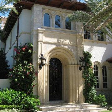 Private Residences - Palm Beach County