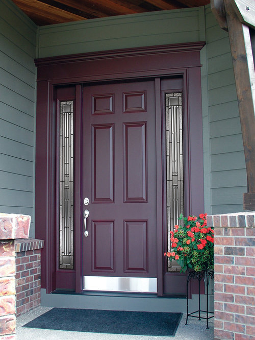 Codel Door & Exterior Doors