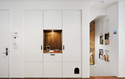 Fun Houzz: Sweet and Quirky Homes for the Family Pet