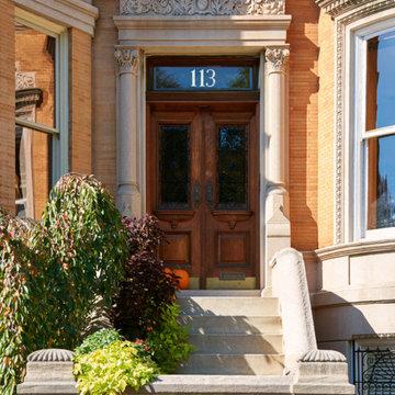 Prospect Park West House