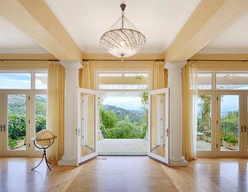 Provençal Villa in Bay Area