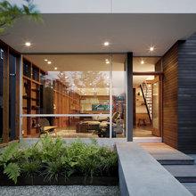 Clean Modern Architecture