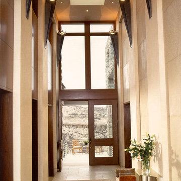 Quantum Windows & Doors | Stuart Silk Architects
