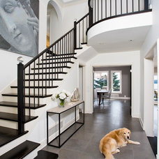 Traditional Entry by Mohler Design