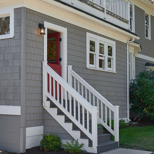 Queene Anne House Remodel
