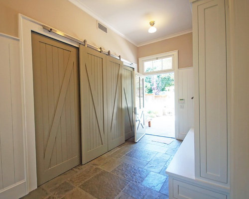 Bypass Barn Doors Home Design Ideas Pictures Remodel And