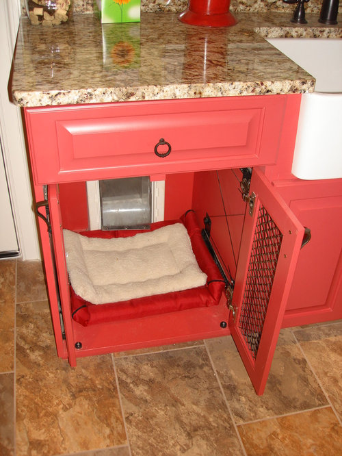 Dog Door Entrance Ideas, Pictures, Remodel and Decor