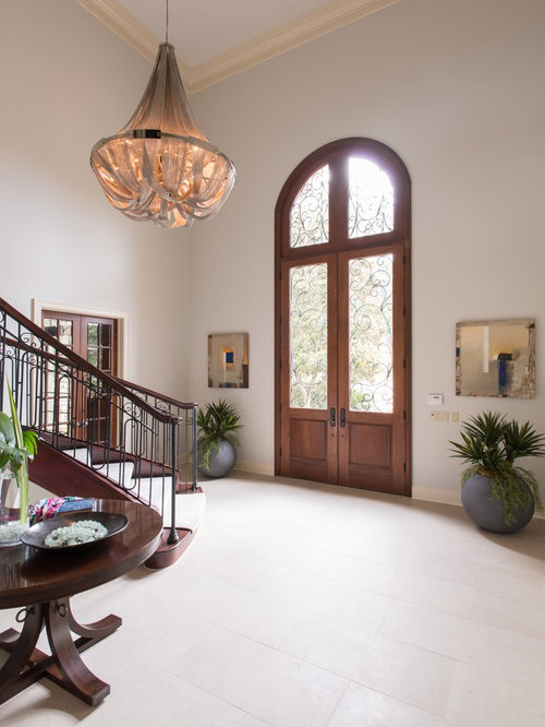 Foyer Architecture Reviews : Transitional entryway design ideas renovations photos