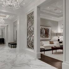 Marble Porcelain Tile