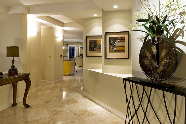 Contemporary Entry by mark pinkerton  - vi360 photography