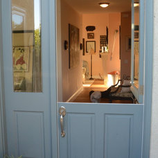 Traditional Entry by Skyline Kitchen & Bath