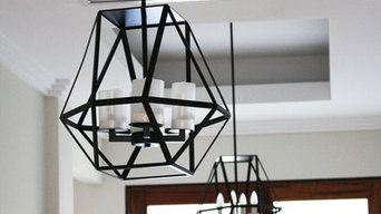 Relica Lights Perth New House