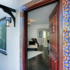 Mediterranean Entry by THE CARRABBA GROUP