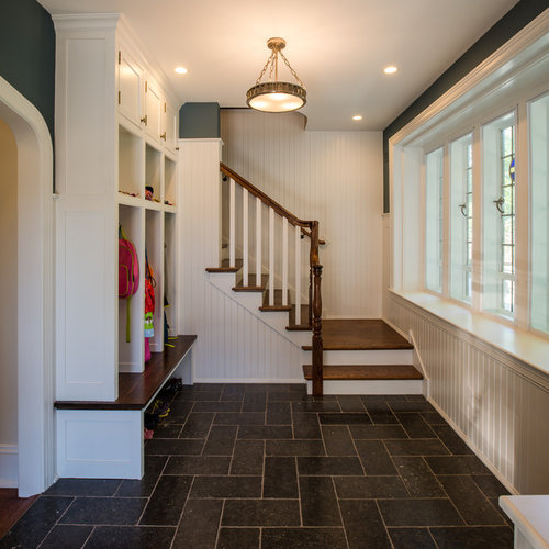 Houzz Foyer Tile : Tile entryway home design ideas pictures remodel and decor