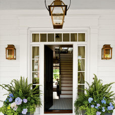 farmhouse entry by Historical Concepts