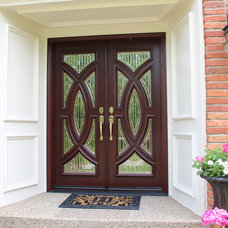 Traditional Front Doors by Door Store and Windows