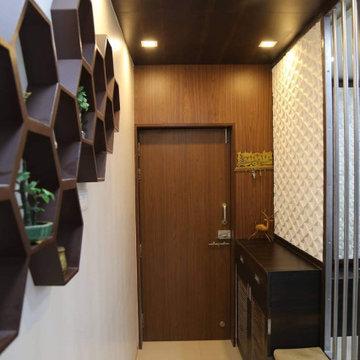Residence at kothrud