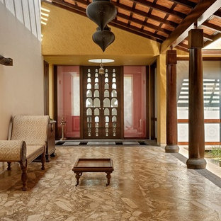 Inspiration for an entryway remodel in Pune